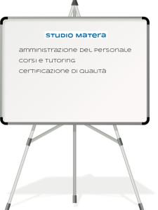 studio matera formazione